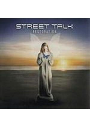 Street Talk - Restoration (Music CD)