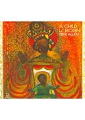 Child is Born (Music CD)