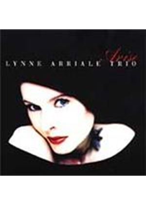 Lynne Arriale - Arise (Music CD)