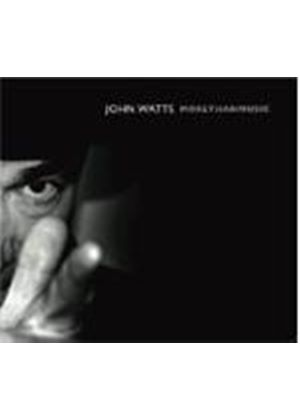 John Watts - More Than Music (Music CD)