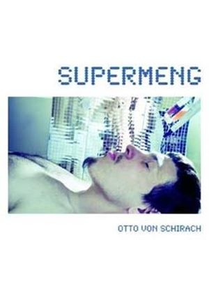 Otto Von Schirach - Supermeng (Music CD)