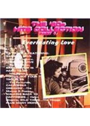 Various Artists - 60's Hits Collection: Everlasting Love (Music CD)