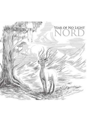 Year of No Light - Nord (Music CD)