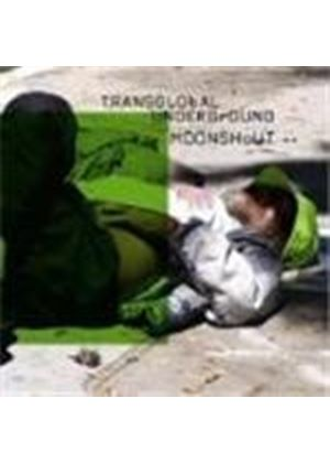 Transglobal Underground - Moonshout (Music CD)