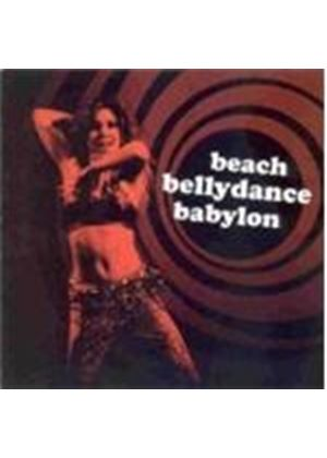 Various Artists - Beach Bellydance Babylon