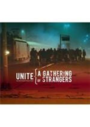 Various Artists - Gathering Of Strangers, The (Music CD)