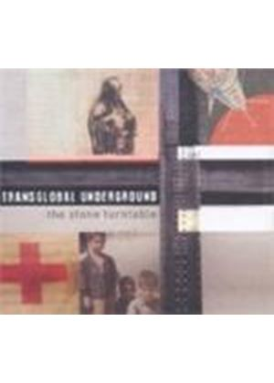 Transglobal Underground - Stone Turntable, The (Music CD)