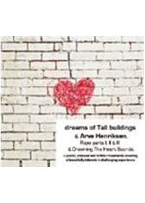 Dreams Of Tall Buildings - Drowning The Heart Sounds (Music CD)