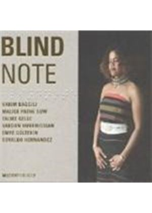 Blind Note - Blind Note (Music CD)