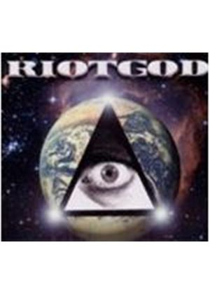 Riotgod - Riotgod (Music CD)