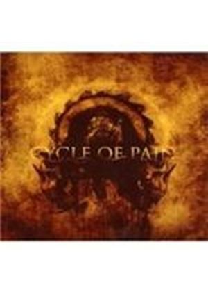 Cycle Of Pain - Cycle Of Pain (Music CD)