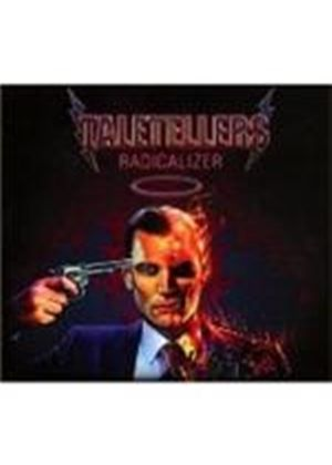 Taletellers - Radicalizer (Music CD)