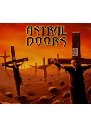 Astral Doors - Of the Son and the Father (Music CD)