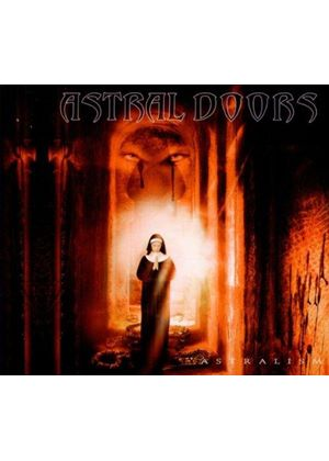 Astral Doors - Astralism (Music CD)