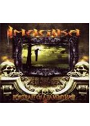 Imagika - Portrait Of A Hanged Man (Music CD)