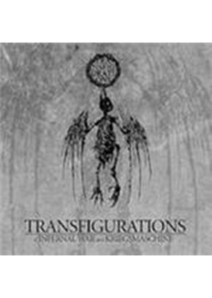 Infernal War - Transfigurations (Music CD)