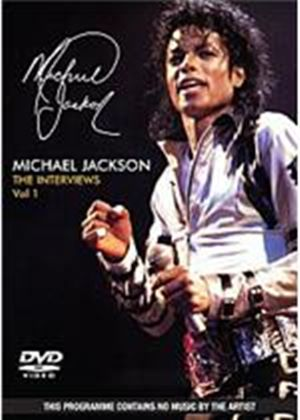 Michael Jackson - The Interviews Vol.1
