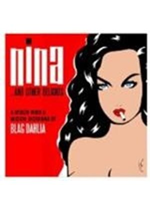 BLAG DAHLIA - NINA AND OTHER DELIGHTS