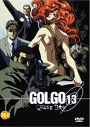 Golgo 13 - Queen Bee (Animated) (Subtitled And Dubbed)