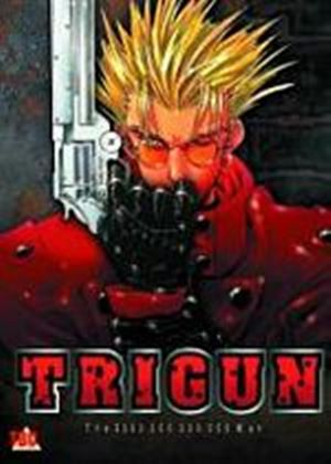 Trigun 1 (Animated)