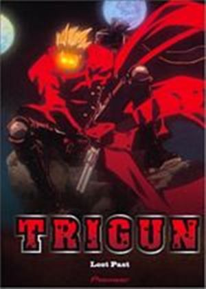 Trigun 2 (Animated)