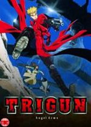 Trigun - Vol. 5 (Subtitled And Dubbed) (Animated)
