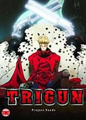 Trigun - Vol. 6 (Animated) (Subtitled And Dubbed)
