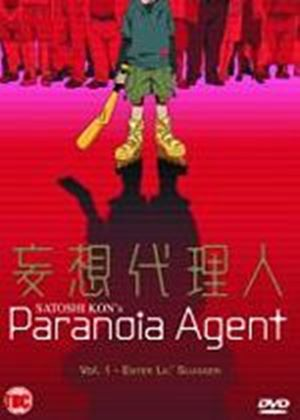 Paranoia Agent 1 (Animated) (Subtitled And Dubbed) (Wide Screen)