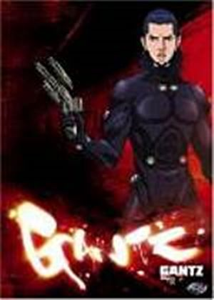 Gantz - Vol. 2 (Animated)