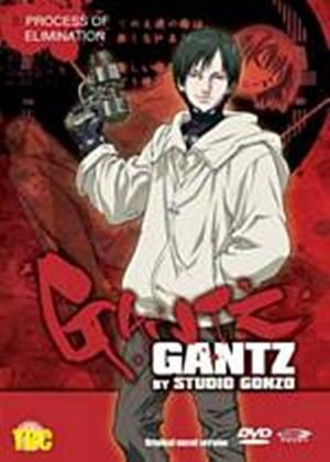 Gantz - Vol. 3 (Animated)