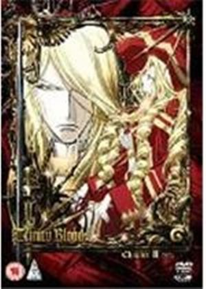 Trinity Blood Vol. 2