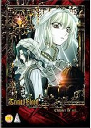 Trinity Blood Vol. 4