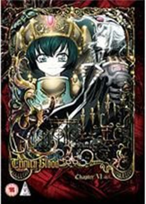Trinity Blood Vol.6