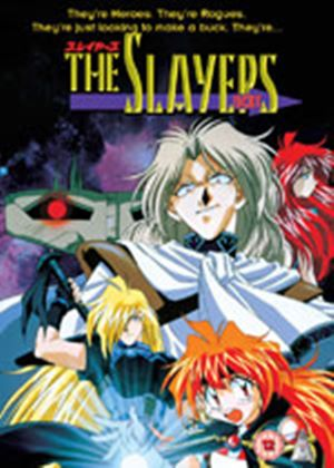 The Slayers Next Vol.2