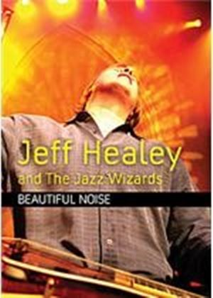 Jeff Healey And The Jazz Wizzards