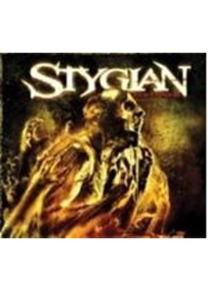Stygian - Fury Rising (Music CD)