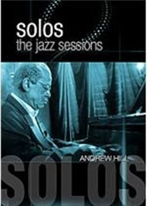 Andrew Hill - Jazz Sessions