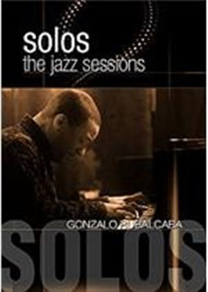 Gonzalo Rubalcaba - Jazz Sessions