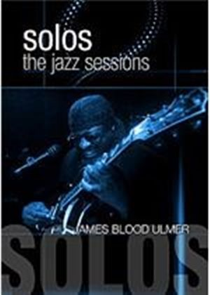Jazz Sessions - James Lood Ulmer