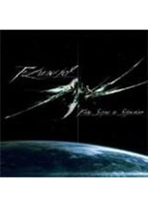 Fluwid - From Surface To Suffocation (Music CD)