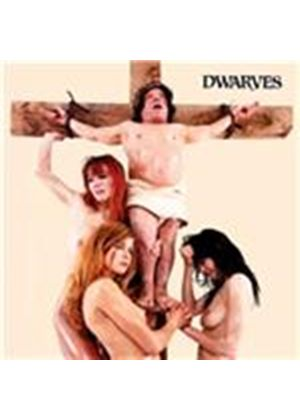 Dwarves - Dwarves Must Die (Music CD)