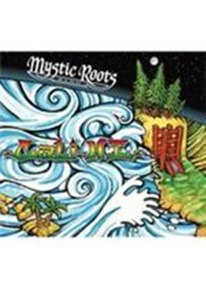 Mystic Roots Band - Cali Hi (Music CD)
