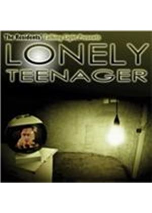 Residents (The) - Lonely Teenager (Music CD)