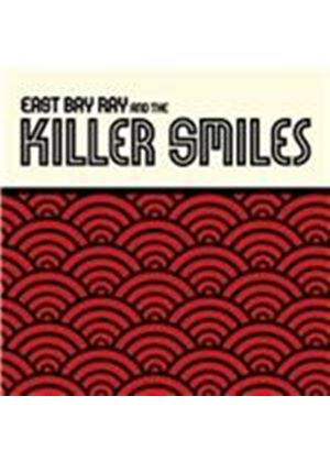 East Bay Ray - East Bay Ray and the Killer Smiles (Music CD)