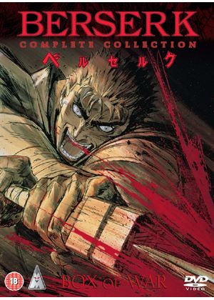 Berserk - The Complete Collection