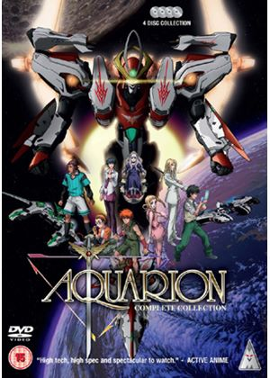Aquarion: Collection