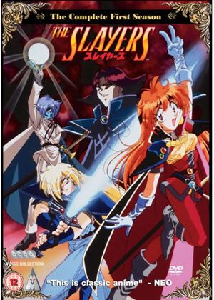 Slayers: Collection
