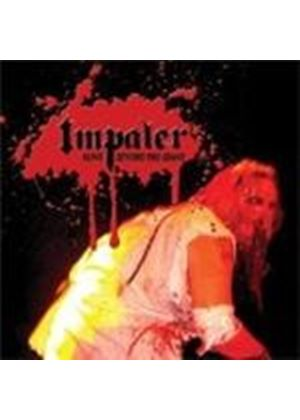 Impaler - Alive Beyond The Grave (Music Cd)