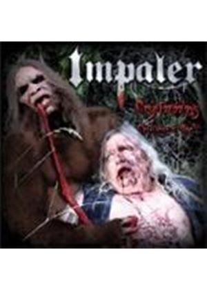 Impaler - Cryptozoology (Music CD)