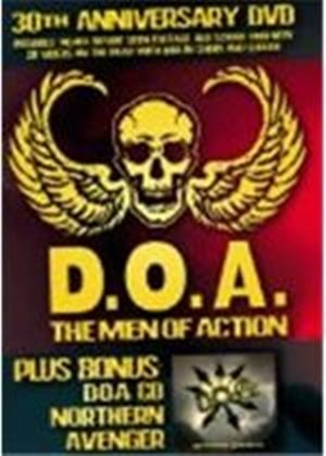 DOA - 30th Anniversary (Music CD)
